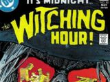 The Witching Hour Vol 1 80
