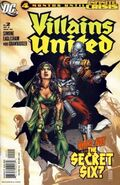 Villains United 2