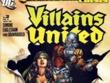 Villains United Vol 1 2