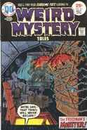 Weird Mystery Tales Vol 1 20