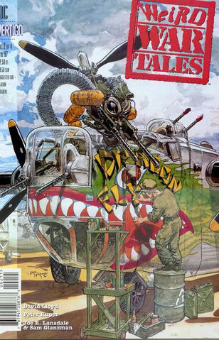 File:Weird War Tales Vol 2 2.jpg