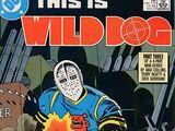 Wild Dog Vol 1 3