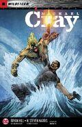 Wildstorm Michael Cray Vol 1 6