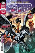 Wonder Woman Vol 5 50