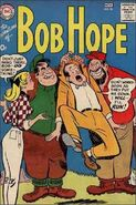 Adventures of Bob Hope Vol 1 59