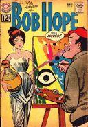 Adventures of Bob Hope Vol 1 73