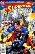 Adventures of Superman Vol 1 607