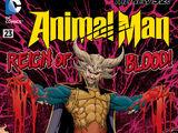 Animal Man Vol 2 23