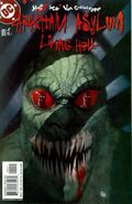 Arkham Asylum Living Hell 4