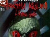 Arkham Asylum: Living Hell Vol 1 4