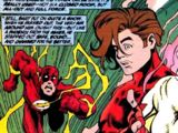 Bart Allen (New Earth)