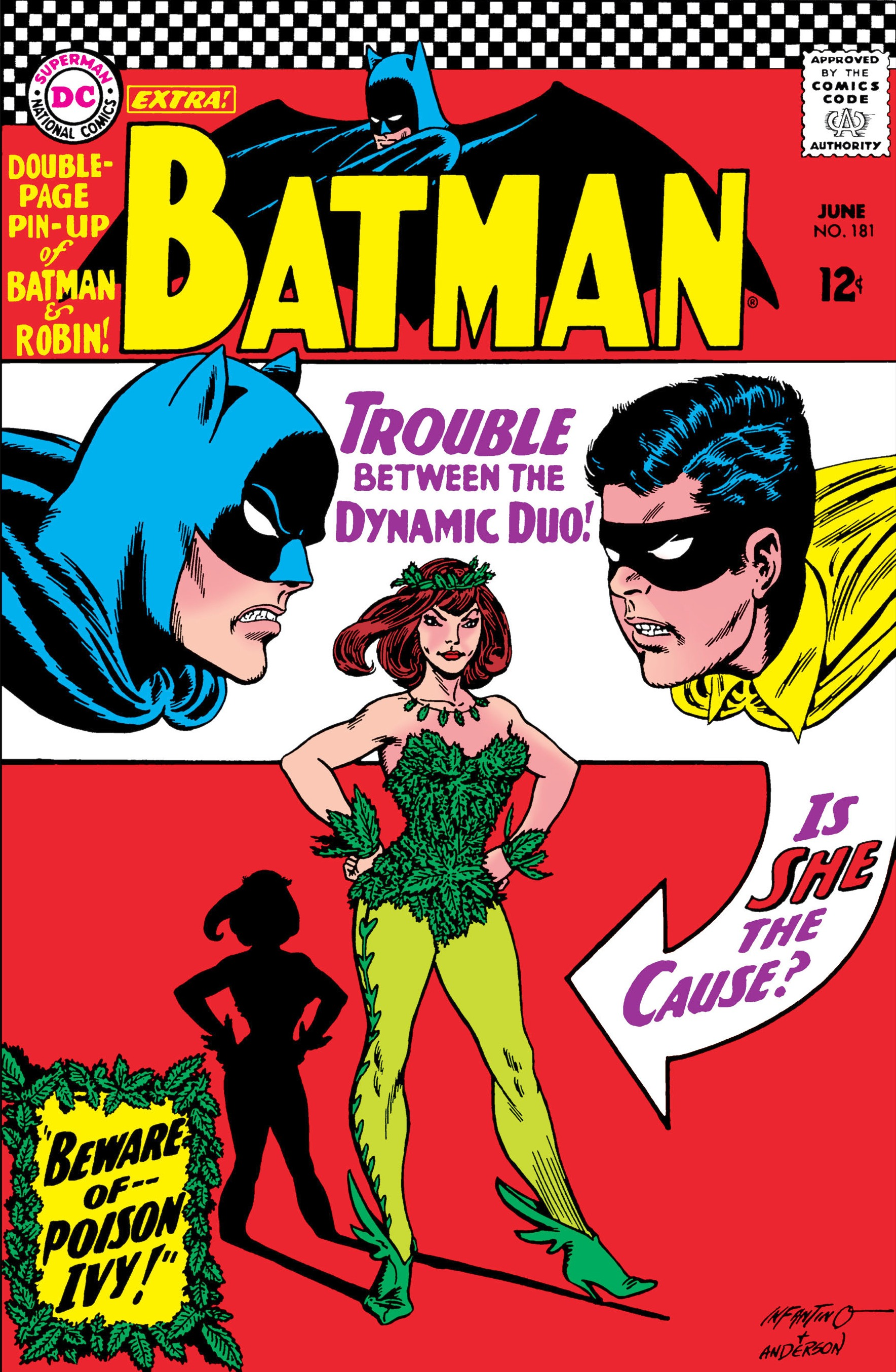 Image result for batman issue 181