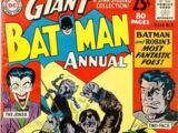 Batman Annual Vol 1 3