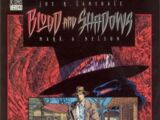 Blood and Shadows Vol 1 1