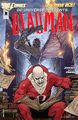 DC Universe Presents Vol 1 3 Cover