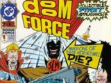 Doom Force Special Vol 1 1