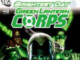 Green Lantern Corps Vol 2 48