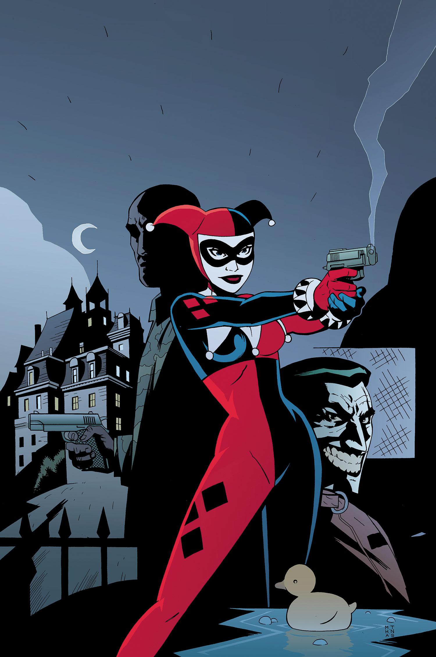 Арты бэтмен и джокер