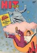 Hit Comics 31