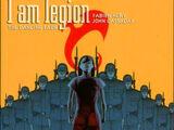 I Am Legion: The Dancing Faun