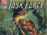 Justice League Task Force Vol 1 36