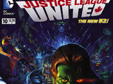 Justice League United Vol 1 10