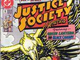 Justice Society of America Vol 1 6