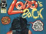 Lobo's Back Vol 1 2