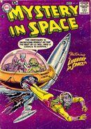 Mystery in Space v.1 40