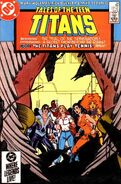 New Teen Titans Vol 1 53