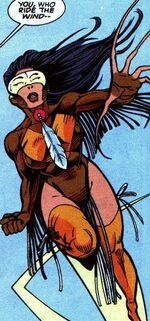 Owlwoman 01