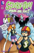 Scooby-Doo Where Are You Vol 1 69