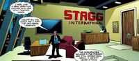 Stagg Enterprises 001