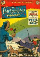 Star-Spangled Comics 85