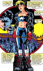 Starwoman Sins of Youth 001