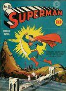 Superman v.1 15