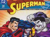 Superman Vol 2 181