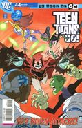 Teen Titans Go! Vol 1 44