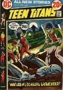 Teen Titans Vol 1 41