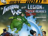 The Brave and the Bold Vol 3 35