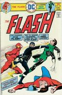 The Flash Vol 1 235