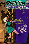 The Phantom Stranger Vol 2 11