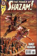 The Power of Shazam! Vol 1 26