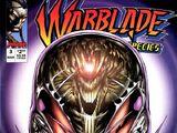 Warblade: Endangered Species Vol 1 3