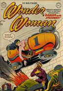 Wonder Woman Vol 1 42