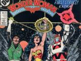 Wonder Woman Vol 2 25