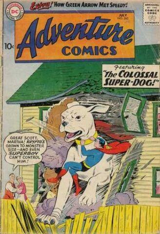 File:Adventure Comics Vol 1 262.jpg