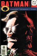 Batman 588