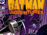 Batman Adventures Vol 2 2