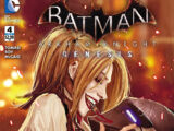 Batman: Arkham Knight - Genesis Vol 1 4